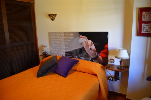 casa-rural-en-bernardos-dormitorio